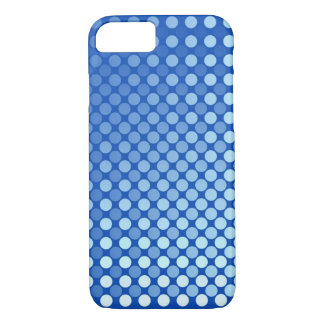 Bright Blue Sky iPhone 7 Case