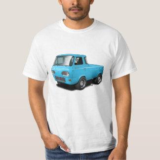 Bright Blue Van Up T-Shirt