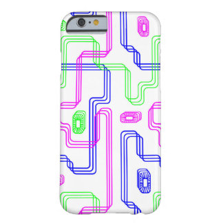 bright bumper for iphone barely there iPhone 6 case