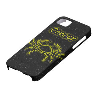 Bright Cancer iPhone 5 Cover