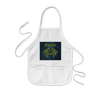 Bright Cancer Kids Apron