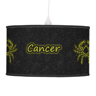 Bright Cancer Pendant Lamp
