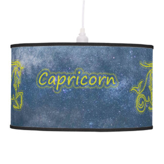 Bright Capricorn Pendant Lamp