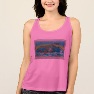 Bright Christian Apparel Tank Top