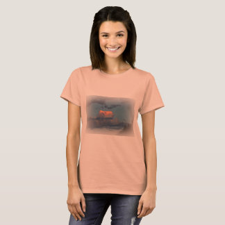 Bright clouds T-Shirt