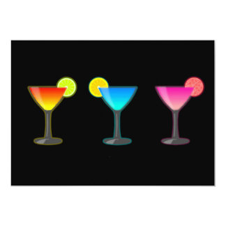 Bright Cocktail Trio Announcement
