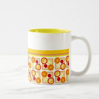 Bright Color Mug