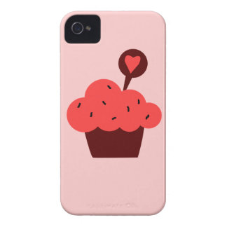 Bright Cupcake iPhone 4 Case