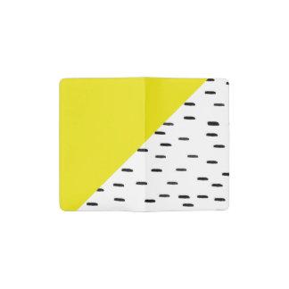 Bright Dash Pocket Moleskine Notebook