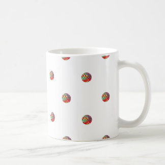 Bright Dots Mug