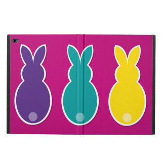 Bright Easter Bunny Silhouette Powis iPad Air 2 Case