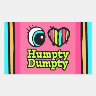 Bright Eye Heart I Love Humpty Dumpty