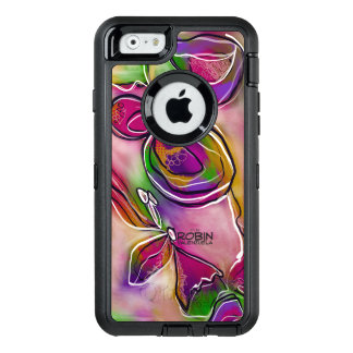 Bright Floral OtterBox Phone Case