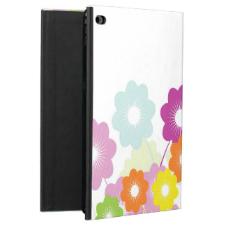 Bright Flowers Powis iPad Air 2 Case
