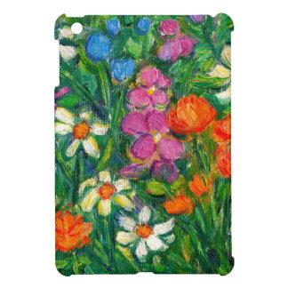 Bright Flowers iPad Mini Cases