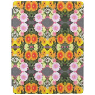 Bright Flowers iPad Smart Cover iPad Cover