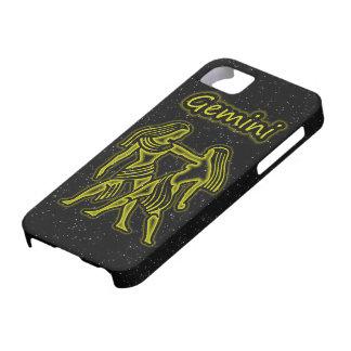 Bright Gemini iPhone 5 Cases