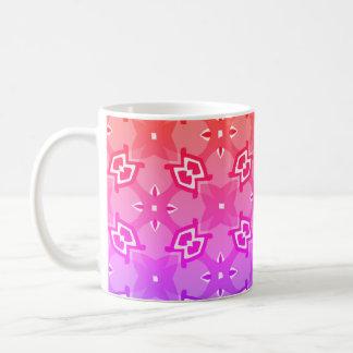 Bright Geometric  Pattern 2 Coffee Mug