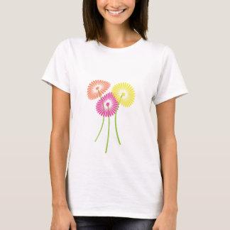 Bright Gerbera T-Shirt