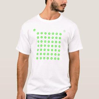 Bright Green Donuts T-Shirt
