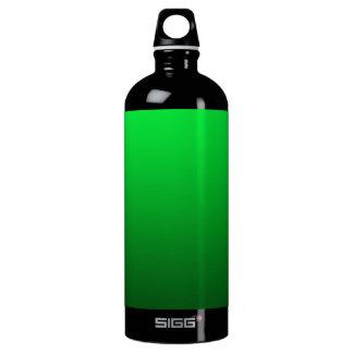 Bright Green Fade SIGG Traveller 1.0L Water Bottle