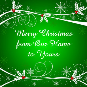 Merry Christmas From Our Home To Yours.Merry Christmas From Our House To Yours Gifts On Zazzle Ca
