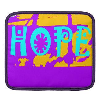 Bright Hope Electronics Sleeves iPad  Rickshaw art iPad Sleeves