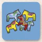 Bright Horses Coaster