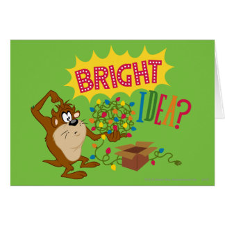 Bright Idea Card