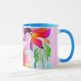 Bright Impressions Mug