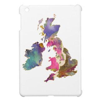 Bright Isle Case For The iPad Mini