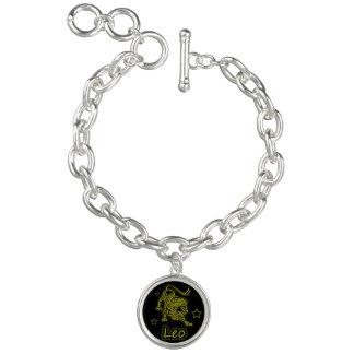 Bright Leo Bracelets