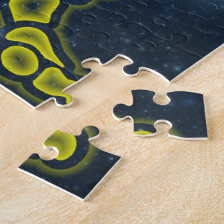 Bright Leo Puzzle