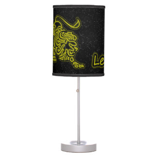 Bright Leo Table Lamp
