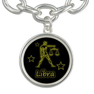 Bright Libra Bracelets