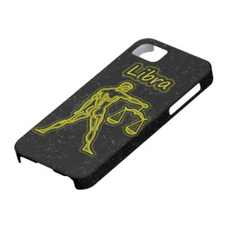 Bright Libra Case For The iPhone 5