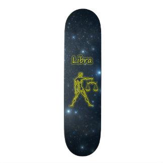 Bright Libra Skateboard