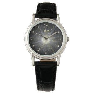 Bright Libra Wristwatch