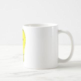 Bright Lightbulb Coffee Mug