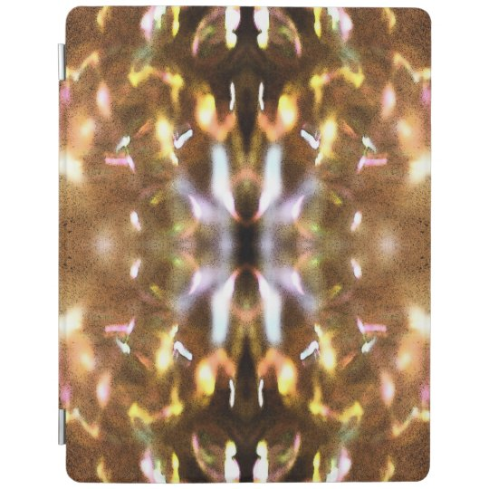 Bright Lights iPad Smart Cover iPad Cover