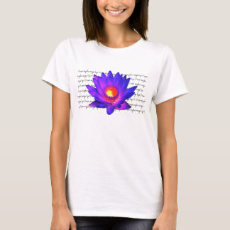 Bright Lotus NMRK T-Shirt