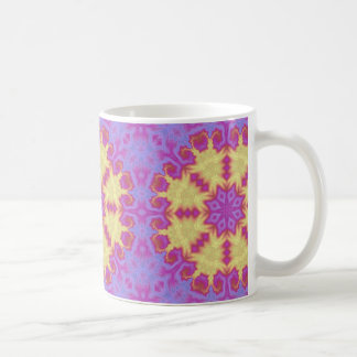 Bright Mandala Coffee Mug