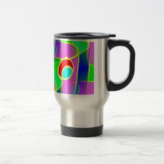 Bright Might 7 Coffee Mugs