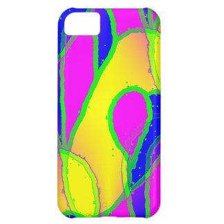 Bright Might 8 iPhone 5C Case