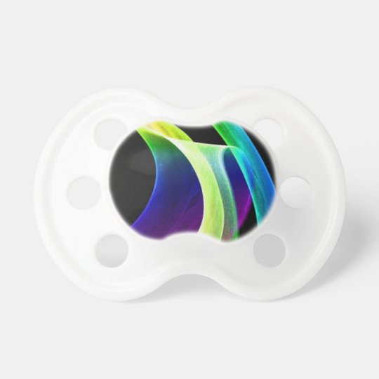 Bright Mood Baby Pacifiers