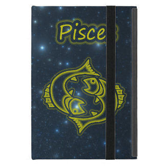 Bright Pisces Covers For iPad Mini