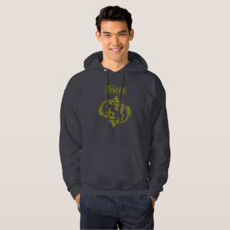 Bright Pisces Hoodie