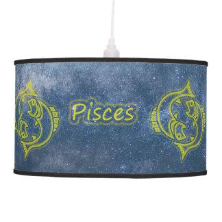Bright Pisces Pendant Lamp