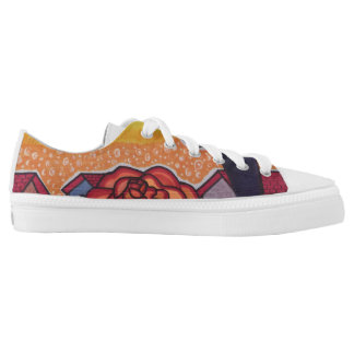 Bright place Low-Top sneakers