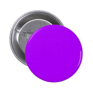 Bright Purple Fuchsia Neon Purple Color Only Pins